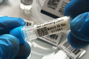 Self Laminating Labels - FEB 2021 Tube ID Label White Small (11)
